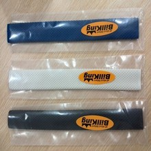 Pool Cue grip Quality Various Color Billking Rubber Billiard Wrap Made in Korea 30cm Billiards accessories(China)