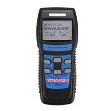 Memoscan T605 for TOYOTA/for LEXUS Professional OBDII Code Scanner Tool