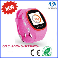 2016 best selling gps wristwatch manufacturer gsm gps smartwatch with SOS LBS WIFI GPS anti-falling Bluetooth Waist Watch Phone