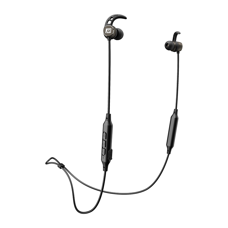 Original MEE Audio X5 Wireless In-Ear Stereo Headset Earphones Mini Bluetooth Sports Headphones With Mic For Iphone Samsung <br>
