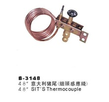 "Gas Svote Part 48"" Sit Thermocouple"