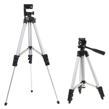 Professional Camera Tripod Stand Holder +Table/PC Holder+Phone Holder+Carry Bag For iPhone Samsung