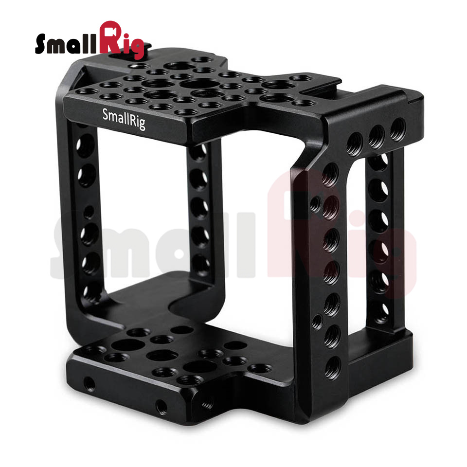 SmallRig Cage for Blackmagic Micro Cinema Camera or Blackmagic Micro Studio Camera-----1773<br><br>Aliexpress