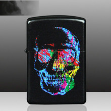 Creative USB Windproof Lighters Classic Metal Stamp Charging Arc Pulse Electronic Cigarette Lighter Tobacco Weed Smoke Lighter