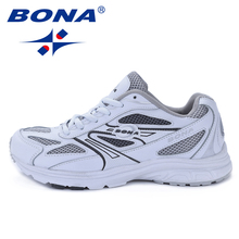Buy BONA New Classics Style Women Running Shoes Breathable Upper Outdoor Walking Jogging Sport Shoes Comfortable Ladies Sneakers for $25.56 in AliExpress store