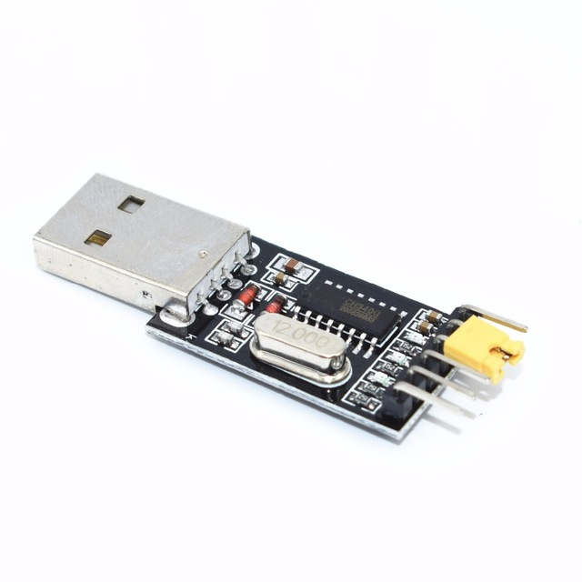 USB to TTL UART Module CH340G
