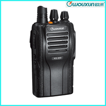 New Wouxun KG-833 V band Two Way Radio for Construction Site Restaurant Walkie Talkie(China)