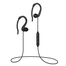 Wireless Headset Bluetooth 4.0 Stereo Ear Phone Sport Bluetooth Headphone Earphone For iPhone Xiaomi Samsung Audifonos(China)