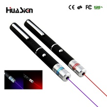 High Quality Professional New Update 5mw Laser Pointer 2 Colors Laser pen powerful point presenter remote lazer pointer