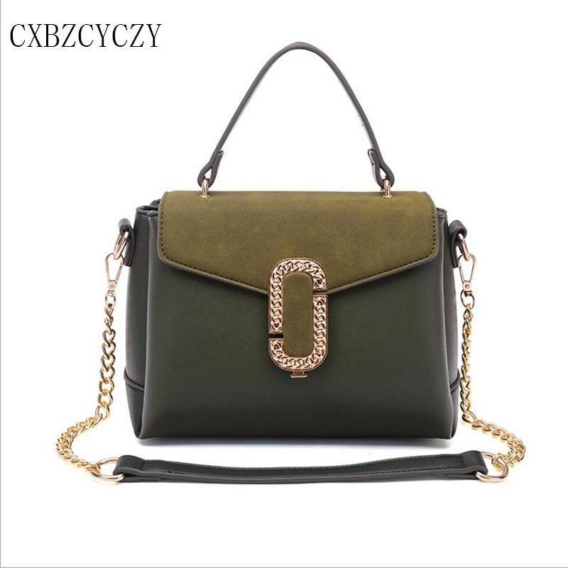 Luxury Handbags Women Bags Designer Famous Brands Women Shoulder Bag PU Leather Brand Stitching Ladies Hand Bag Bolsa Feminina<br>