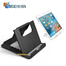 Phone Holder & Stands Foldable Desk Phone Holder for iPhone 4 5s 6 7 iPad for Xiaomi redmi 3 for Samsung Mobile Holder & Stands