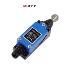 New Waterproof ME-8112 Momentary AC Limit Switch For CNC Mill Laser Plasma
