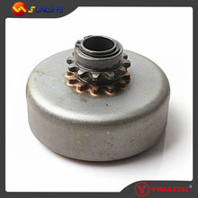 "YIMATZU Parts GE Series 3/4"" Bore 11T 12T 35# Chain Drive Clutch for Mini Bike Go Kart Scooter Clutch Parts(China)"