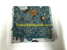 Free shipping new FMS audio single cd mechanism 1ED4B10A16401A SENSOR PCB for Mazda car CD radio player