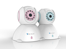 2015 new Arrival Vstarcam C7842WIP Wireless IP Camera HD 720P IR Network Webcam WIFI CCTV Baby monitor 2pcs/lot DHL Free