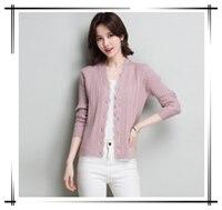 2018-New-Women-s-Knit-Cardigan-Short-Jackets-Large-Size-Loose-Girls-Tops-Fashion-Korean-V.jpg_200x200