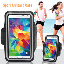 Waterproof Sport Arm band Case for Samsung Galaxy S8 Plus S7 S6 Edge S5 Note 5 A3 A5 A7 J5 J7 Running Phone Pouch Cover Arm Band