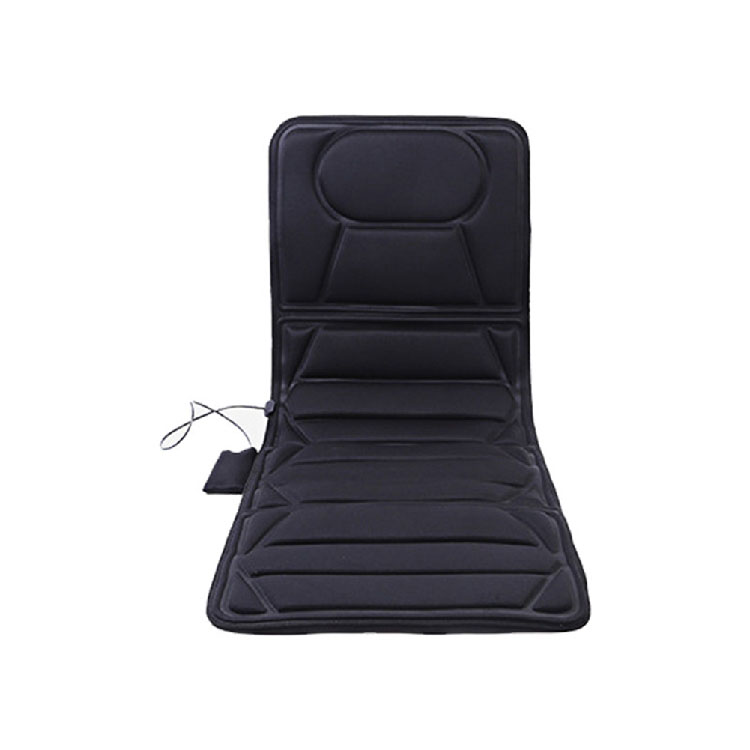 1pc Massage Mattress With Charger Electric Vibrator Mattress Far-infrared Heating Therapy Body Massage Pad Bed Cushion Relax<br>