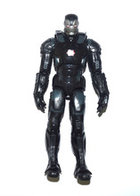 "Marvel Movie Captian American 3 Civil War War Machine 7"" Loose Action Figure"