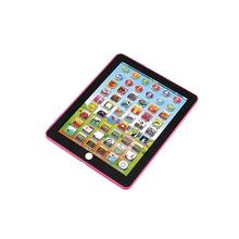 Educational toys Children Learning Machine Computer Education Tablet Toy Gift For Kid Children Electronic Touch Tablet Toys