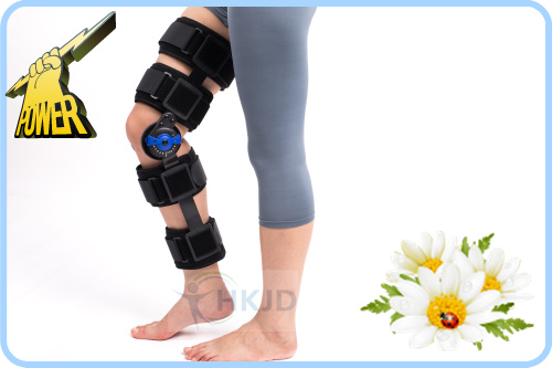 High Quality Knee Orthosis Knee Brace Medical Knee Support<br><br>Aliexpress