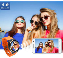 High Performance Sport Mobile Watch Phones Smart Pedometer Heart Rate Monitor Wearable Devices