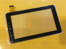 7 Inch Touch screen Tablet  For TESLA MAGNET 7.0 IPS touch panel  digitizer tablet replacement