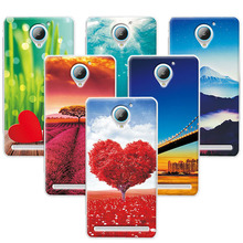 "Buy Scenery Phone Cases Lenovo C2 Case Lenovo Vibe C2 K10A40 5.0"" Soft Tpu Silicone Back Cover Coque Lenovo Vibe C2 for $1.39 in AliExpress store"