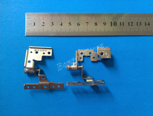(5 pairs/Lot) For HP Dm4 Dm4-1000 Dm4-2000 Kit Lcd Hinges New Brand and original(China)