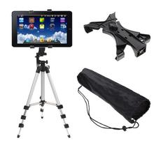 Lightweight Tripod Aluminum Camera DV Video Flexible Tripod + Table/PC Holder For DSLR Camera Camcorder For iPhone iPad Samsung