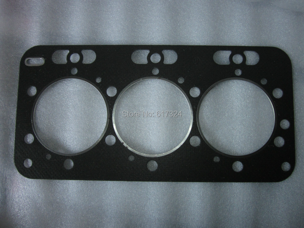 Jiangdong TY3100IT, the cylinder head gasket <br><br>Aliexpress