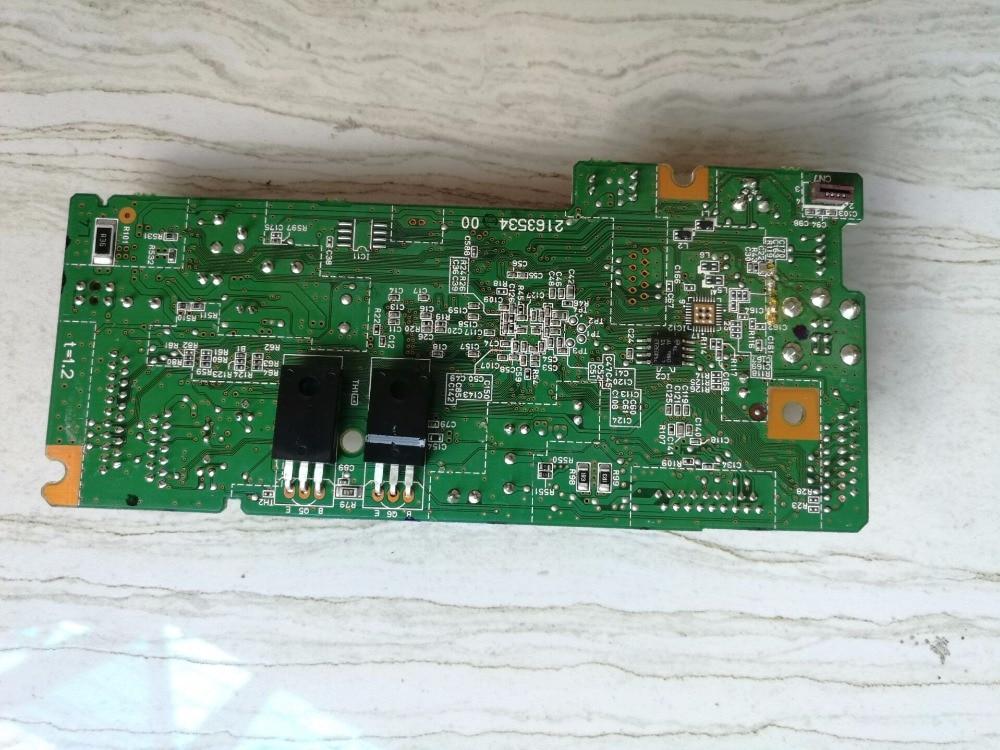 MOTHERBOARD FORMATTER BOARD Main board CD86 main for Epson XP422 PRINTER<br>