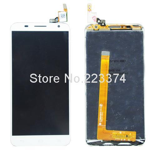 100% Guarantee For Alcatel One Touch Idol 2S OT6050 OT-6050 LCD Display and Touch Screen Digitizer Assembly white hot selling<br><br>Aliexpress