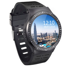 ZGPAX S99B GSM 3G Quad Core 8GB ROM Android 5.1 Smart Watch With 5.0 MP Camera GPS WiFi Bluetooth V4.0 Pedometer Heart Rate