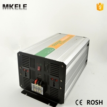 MKM5000-242G high power inverters modified sine wave  inverter 5000w 24v 220v power inverter manufacturers