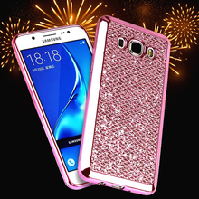 Buy Bling Powder Case Samsung Galaxy A310 A310F/A510 A510F/A710 A710F A3 A5 A7 2016 version Soft TPU Cover Glitter Phone Bag for $3.40 in AliExpress store