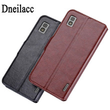 NEW High Quality New Original For LG Google Nexus 4 E960 Leather Case Flip Cover Phone Cover In Stock Free Shipping(China)