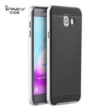 100% original IPAKY Brand luxury case for Samsung A5 2016 5.2'' phone shell silicone TOP QUALITY in stock  for A5100 for A510F