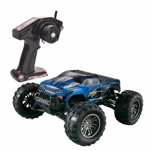 RC Car 8821G 43KMH High Speed Classic Toys Hobby Two-Wheel Drive 1:12 Scale Remote Control Off-Road Vehicle RC Racing Car(China)