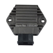 Universal Motorcycle Regulator Rectifier For HONDA VFR400 RVF400 NC35 NC30 CB400 CBR600 fy VTR1000 VFR 750 XL 1000 Replacement