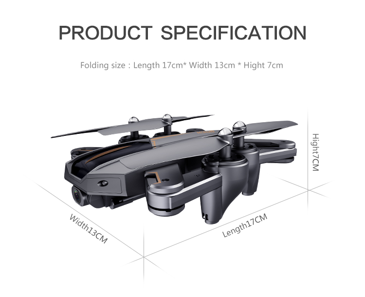 New Arriving VISUO XS812 GPS RC Drone with 2MP5MP HD Camera 5G WIFI FPV Altitude Hold One Key Return RC Quadcopter Helicopter 1 (19)