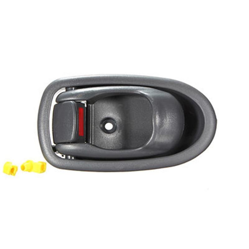 Left Driver Side Door Handle Q133WQ for Hyundai Elantra 2000 1999
