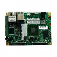 QUALCOMM R 600 processor NFORCE 6410 plus single board computer development board(China)
