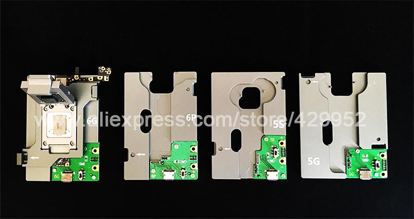 mijing 5 in 1 NAND Flash tester-850-1