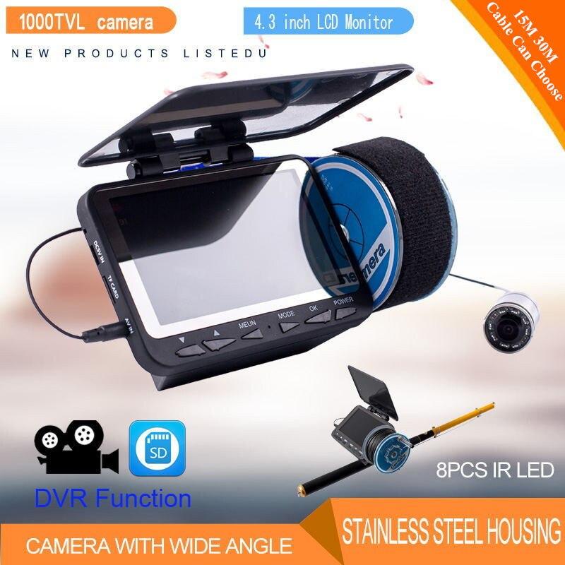 Underwater camera wf06 52
