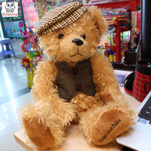 Teddy Bear doll manufacturers wholesale spot plush toy doll birthday Christmas gift children Stuffed toy(China)