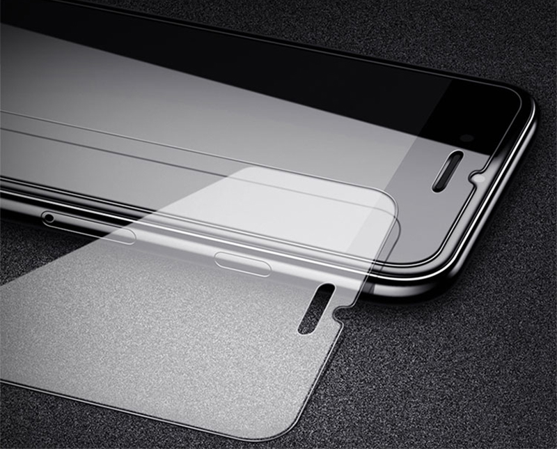 9H Protective Glass For iPhone 6 7 5 S SE 6s 8 Screen Protector iPhone 7 Xs Max Xr Tempered Glass On iPhone X 6 S 7 8 Plus Glass