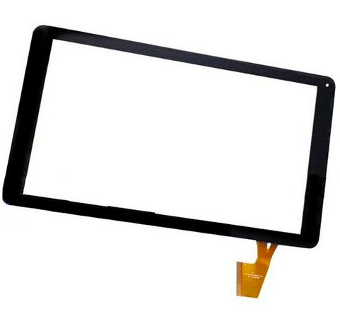 New Touch Screen For DANEW DSLIDE 1013QC MPMAN MP11OCTA POLAROID MIDK147P Tablet Panel Digitizer Glass Sensor Free Shipping<br><br>Aliexpress