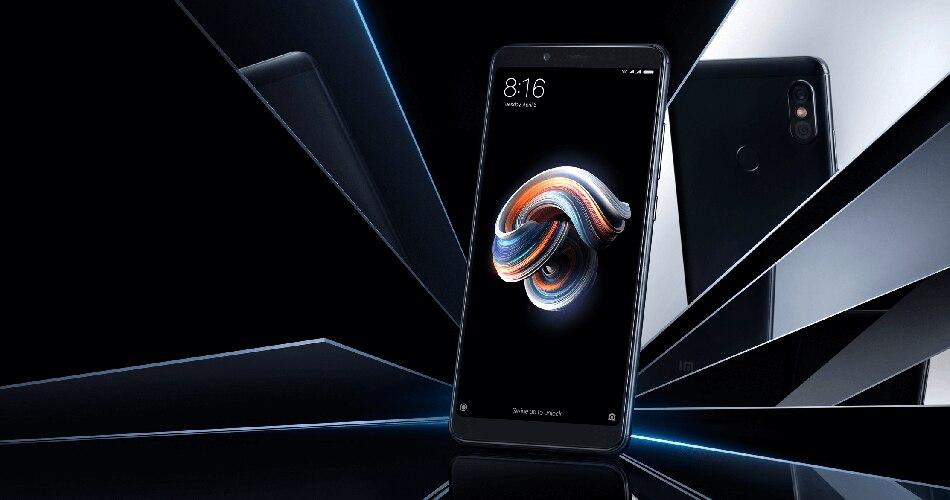 Xiaomi Redmi Note 5 X1
