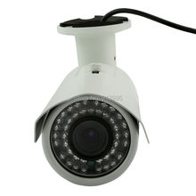 "1/3"" sony effio-e 700TVL outdoor waterproof ir bullet long distance cctv surveillance security camera(China)"
